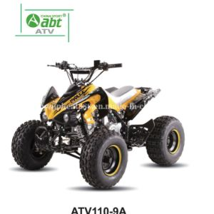 Upbeat High Quality Disc Brake 125cc ATV pictures & photos