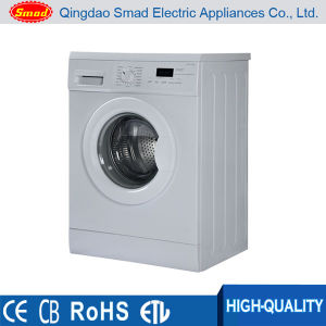 LED Digital Display 7.0kg Automatic Front Loading Washing Machine pictures & photos