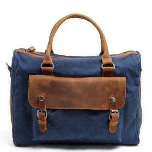 Fashion Man Canvas Handbag (RS-2025F) pictures & photos