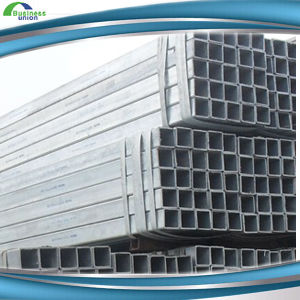 40X40mm Steel Square Pipe pictures & photos