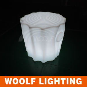 Outdoor LED Bench Brackets/Outdoor Bench/Round Tree Bench pictures & photos
