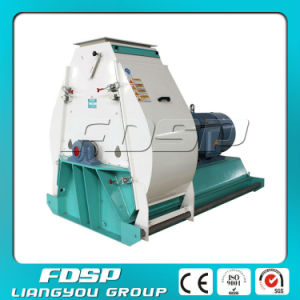 Hot Sales Grain Hammer Mill Made in China with CE/ISO/SGS pictures & photos