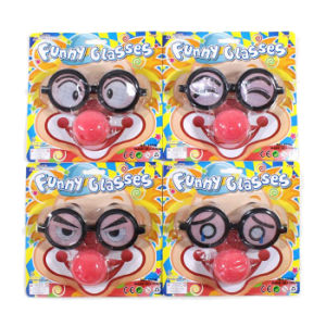 Halloween Funny Tricky Glasses Toy (10257090) pictures & photos