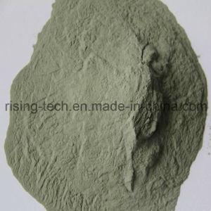 Foshan Rising Technology Green Sic Powder pictures & photos