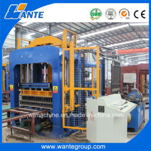 Widely Used Concrete Block Machine for Wall/Good Sale Automatic Machine pictures & photos