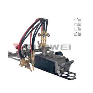 (HK-12MAX-II) Portable Flame Cutting Machine pictures & photos