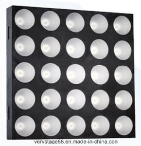 25*9W LED Matrix Panel Event DJ Disco Effect Lighting pictures & photos