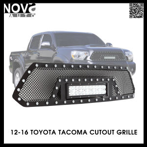 2016 Newest Grille Made in China