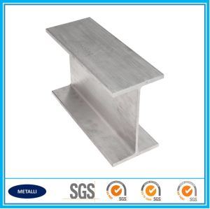 I Type Aluminum Beam Profile pictures & photos