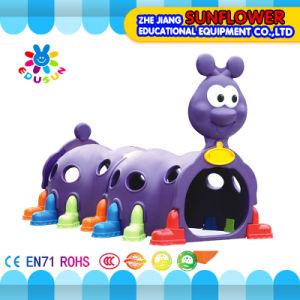Happy Bug Tunnel Drill Hole / Kids Tunnel (XYH-0177)
