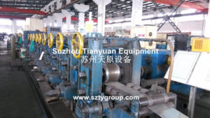 Industry Stainless Industry Pipe Machine Tube Mill