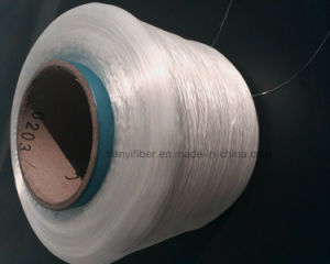 Polypropylene Fiber Monofialment for Mortar Concrete PP Fibres pictures & photos
