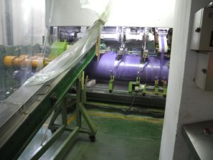 Plastic Products of PVC Sheet Calender Machine/Mixing Mill pictures & photos