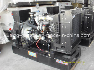 31.3kVA-187.5kVA Diesel Open Generator with Lovol (PERKINS) Engine (PK30400) pictures & photos