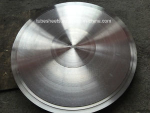Boiler Cladded Alloy Plate, Baffle Steel Plate for Condenser pictures & photos