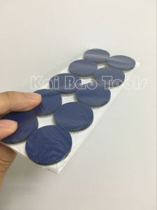3125 Air Sander 30mm Sanding Backing Pad pictures & photos