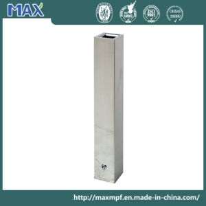 Hotel Lobby Rubbish Bin Eco-Friendly Durable Garbage Ashtray Trash Can pictures & photos
