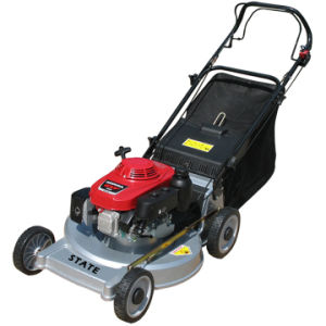 """19"""" Aluminium Lawn Mower with CE GS Certification pictures & photos"""
