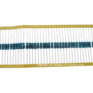 Rn1w +/-1% Precision Metal Film Resistor