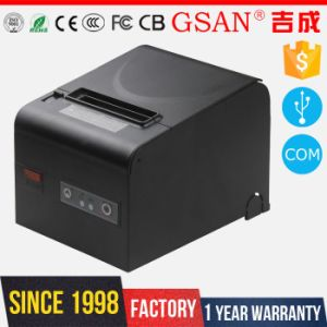 USB Receipt Printer POS Printers for Sale pictures & photos