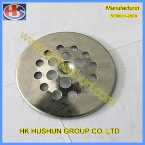 Steel Stamping Metal Parts for Machined Part, Metal Fabrication, Panel Beating (HS-SM-011) pictures & photos