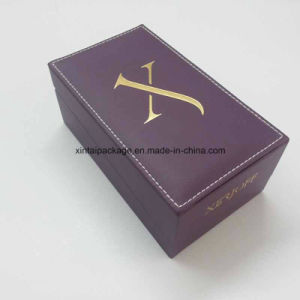 Cardboard Perfume Box with EVA Insert