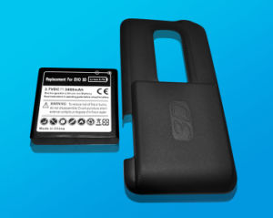 Mobile Phone Battery for HTC Evo 3D Extended (BGB6100) pictures & photos