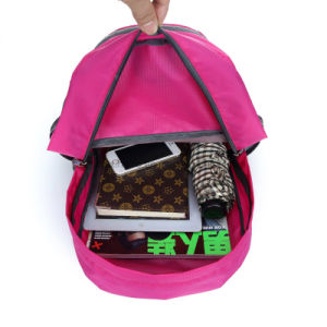 Foldable Very Light Sport Bag pictures & photos