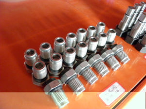 Reversing Valve for Hydraulic Breaker Hammer Parts pictures & photos