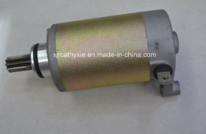 Qm200/Dr200/Gxt200/Qm200gy Starter Motor with High Quality for Motorcycle Parts pictures & photos