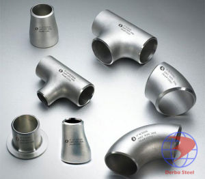Stainless Steel 304 and 316 Elbow pictures & photos