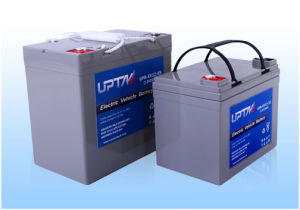 12V18ah\12V20ah\12V33ah Lead Acid Rechargeable EV Golf Battery
