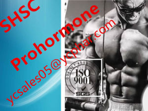 4-Androstenedione (4-AD) 63-05-8 High Purity Prohormone in Good Quality pictures & photos
