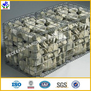 Welded Gabion Box /Gabion Basket (HPZS-1027) pictures & photos