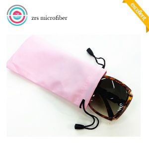 Cheaper Microfiber Sunglasses Pouch pictures & photos