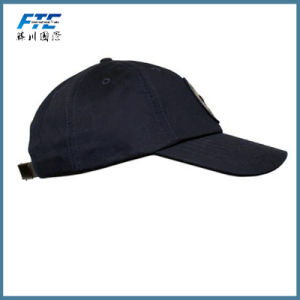 6 Panel Baseball Cap Embroidery Logo Golf Hat pictures & photos