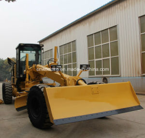 165HP to 220HP Scraper Grader for Sale pictures & photos