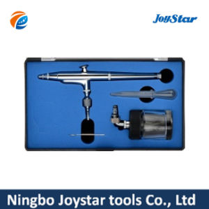 0.2mm&0.3mm Dual-Action Airbrush for Makeup AB-133E pictures & photos