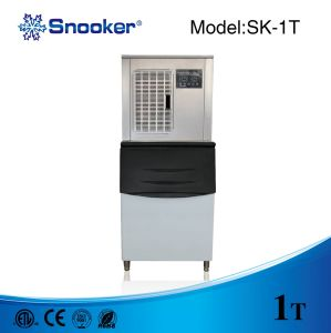 Commercial Flake Ice Machine Supplier for Fish Storage pictures & photos