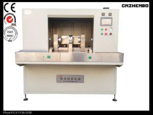 Hydralic Glovebox Welding Machine pictures & photos