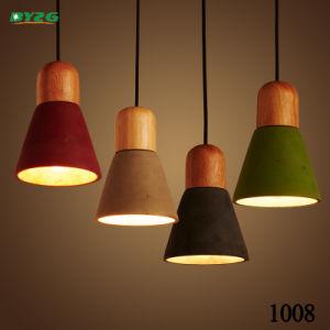 Modern Home Lighting Chandelier Light/Pendant Lamp Decorative Lighting Byzg1008 pictures & photos