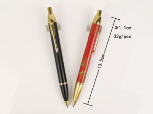 Trustworthy Metal Ballpoint Pen for Best Promotional Gift Items pictures & photos
