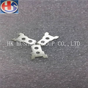 Hot Sale High Precision Brass Terminal Used for The Rocker Switch (HS-RS-001) pictures & photos