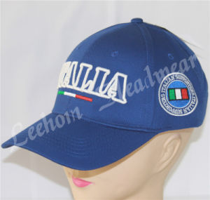 Promotional Wholesale Baseball Cap (LPM15062) pictures & photos