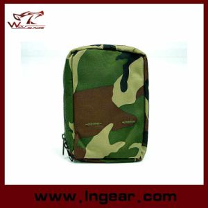 Outdoor Medic First Aid Pouch Army Medic Bag pictures & photos