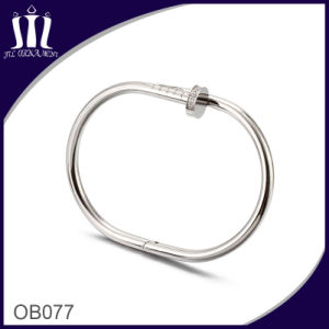 Nail Bangle pictures & photos