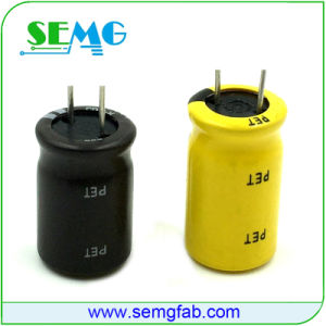 Direct Sale Fan Capacitor Starting Capacitor & High Voltage Capacitor 9200UF 25V pictures & photos