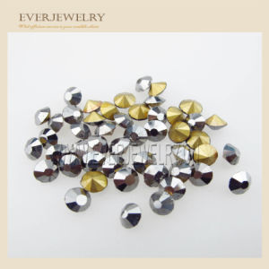 Wholesale Point Back Rhinestones Ss4-Ss40 Asfour 888 for Garment pictures & photos