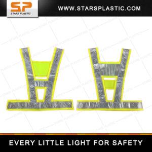 Safety Vest High Visibility Vest High Viz Security Reflective Vest pictures & photos