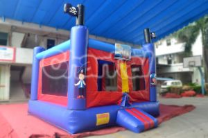 The Pirate Inflatable Bouncer for Children Chb371 pictures & photos